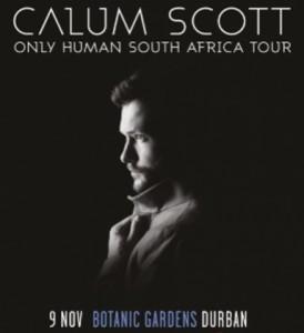 Calum Scott Logo